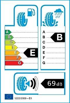 Summer Tire Bridgestone Potenza RE 050 A RFT F//C//71 245//40//R18 93Y