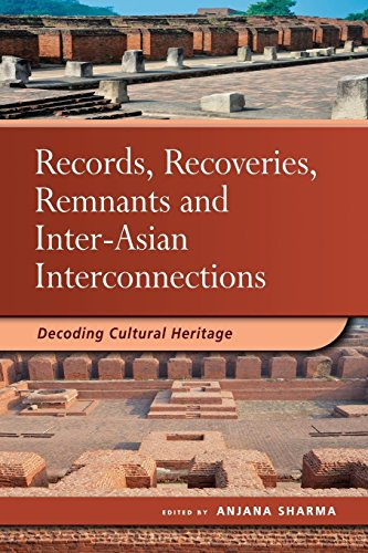 Records, Recoveries, Remnants and Inter-Asian Interconnections: Decoding Cultural Heritage