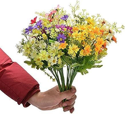 Farmhouse Artificial Flowers