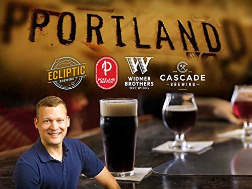 Beervana Portland (Cascade Beer)