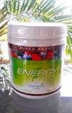 Cheap Genesis Pure Energy with Wheat Grass Mixed Berry Sugar-Free Powder Mix Dietary Supplement Net Wt. 9.5 oz (270g)