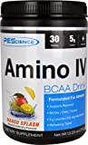 PEScience Amino IVT Mango Splash -- 30 Servings - 3PC