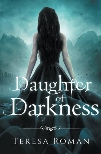 Daughter of Darkness (Daughter of Magic) (Volume 2)