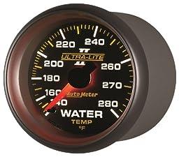 Auto Meter 4931 Ultra-Lite II 2-1/16\