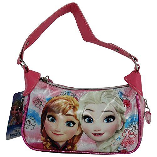 Disney Frozen Magic Tasche Kinderrtaschen Clutch Baguette