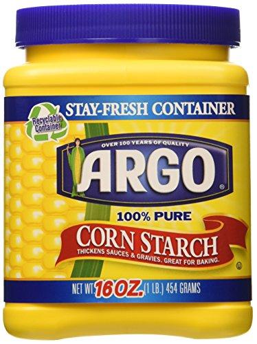 Argo Corn Starch 16 oz. (3-Pack)
