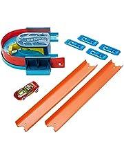 Hot Wheels GLC93 - Hot Wheels Track Builder Set Bochtmakers