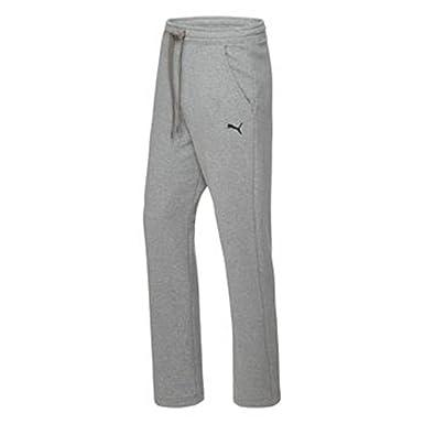 Puma® Men's Fleece Pant at Amazon Men's Clothing store: