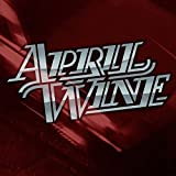 April Wine Boxed Set