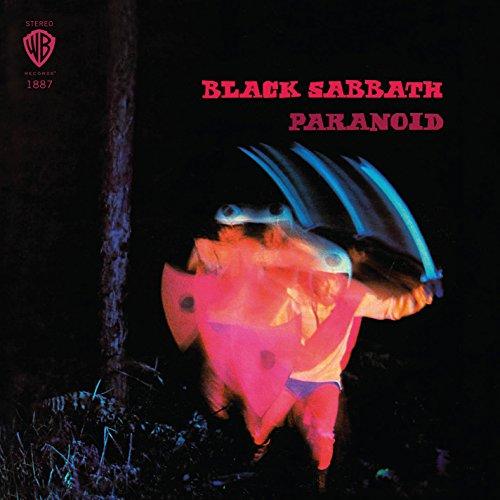 Music : Paranoid (Deluxe Edition)(2LP 180 Gram Vinyl)