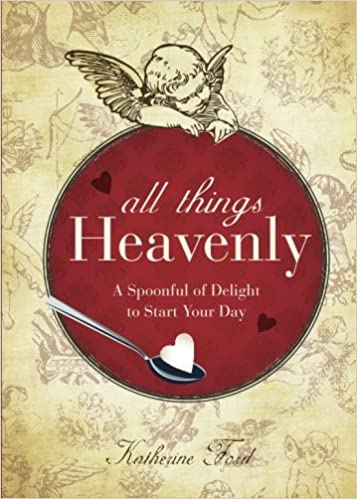 Book All Things Heavenly