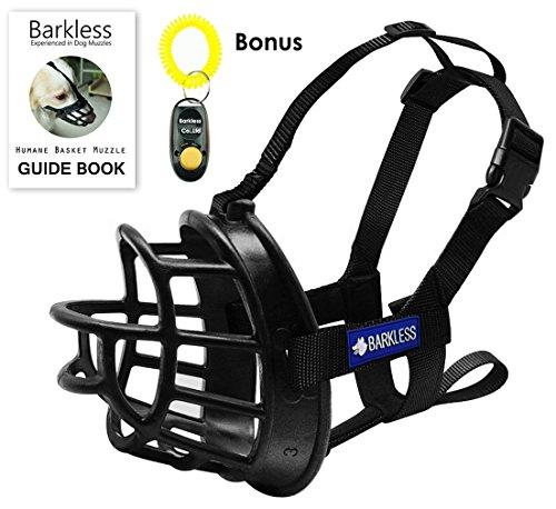 dog muzzle basket - 7