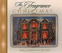 Fragrance Christmas Dan Davidson ebook product image