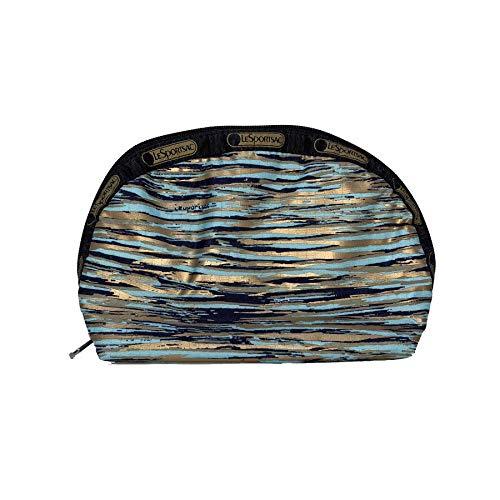 LeSportsac Medium Dome Cosmetic Bag (Saffron)