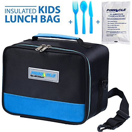 Man S Lunch Bag - 4
