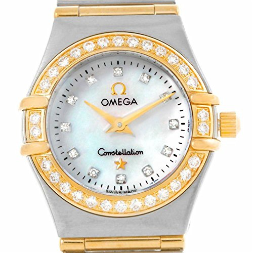 used omega watches - 7