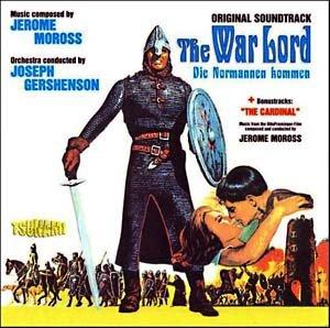 The War Lord (Die Normannen hommen) + The Cardinal