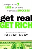 Get Real, Get Rich, Farrah Gray, 0525950443
