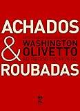 capa de Achados & Roubadas