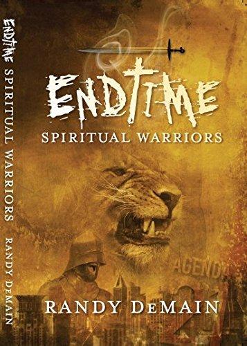 Endtime Spiritual Warriors