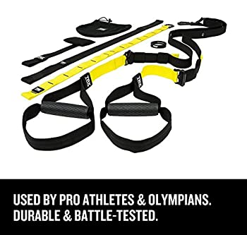 Home Gyms and Strap Trainers