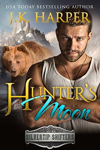 - Hunter's Moon (Silvertip Shifters Book 1)