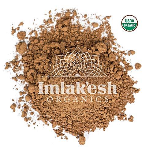 Imlak'esh Organics Cacao Powder, 55-Pound Bulk Bag ()