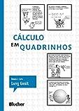 capa de Cálculo em Quadrinhos