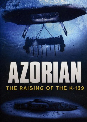 (Azorian: The Raising of the K-129)