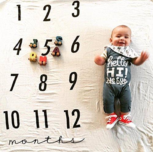 Bandana Drool Teething Bib For baby 6 Pack Unisex Gift Set I LOVE MILK Unisex BG Mini