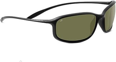 SERENGETI 8204 Gafas, Unisex Adulto, Matte Black, S/M: Amazon.es ...
