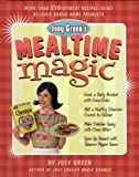 Joey Green's Mealtime Magic, Joey Green, 1594865817