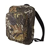 Duluth Pack Medium Standard Daypack, Mossy Oak New Break Up Camouflage, 16 x 12 x 4-Inch Review