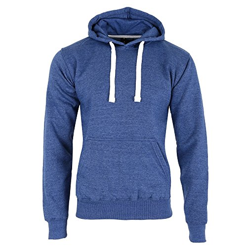 Parsa Sweat À Homme Fashions Bleu Capuche Jean shirt rqarT5