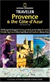 Provence and the Cote d'Azur, Barbara A. Noe, 1426202350