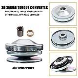 MOOSUN 30 Series Torque Converter Driver Clutch