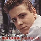 Eddie Cochran - Somethin' Else! The Ultimate Collection