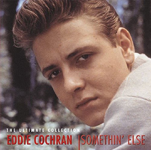 Somethin' Else! by Cochran, Eddie