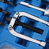 8MILEAKE Blind Inner Bearing Puller Hole Remover