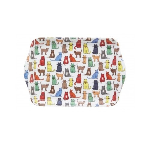 Ulster Weavers Catwalk Scatter Tray (Cat Tray Serving)