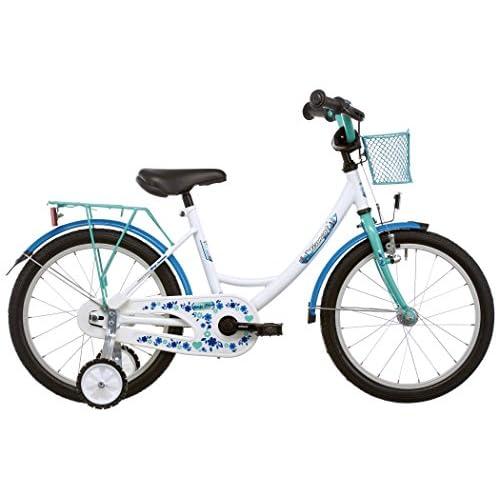 9d98f5337 85%OFF Vermont Girly Blue 18 - Bicicleta para niñas 18