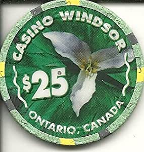 Windsor Casino Poker