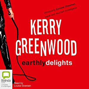 Earthly Delights Audiobook