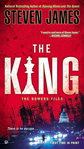 The King (The Bowers Files)