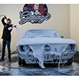 Chemical Guys CWS_402_16 Mr. Pink Super Suds Car