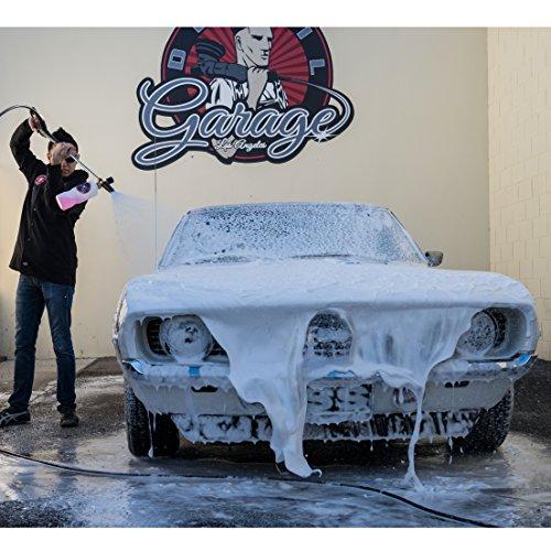 chemical guys cws 402 16 mr pink super suds car wash soap. Black Bedroom Furniture Sets. Home Design Ideas