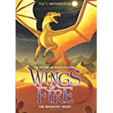 The Brightest Night (Wings of Fire #5) (5)