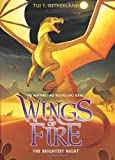 The Brightest Night (Wings of Fire, Book 5)