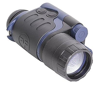 Firefield FF24122WP Spartan Waterproof Night Vision Monocular, 3 x 42