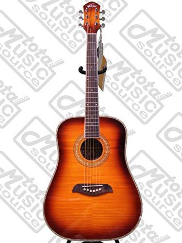 Oscar Schmidt Dreadnought Guitar - 1